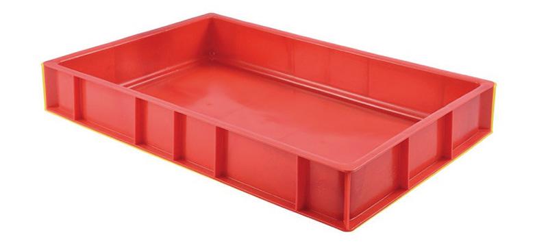 Vasche con scanalature vasche in plastica flaconaggio for Vasche per tartarughe in plastica
