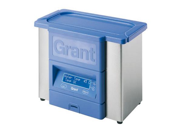 Bagni a ultrasuoni grant piccoli materiali vari bagni a