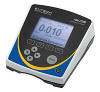 PH/ionometre da banco Eutech ION2700