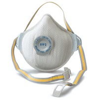 MOLDEX Masks protection against dust, mist and fumes - Air Plus Series