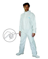 HOP Safe PLUS Coveralls